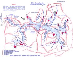 Map of Deep Creek Lake http://media.channelblade.com/EProWebsiteMedia/3304/DCLMap_large.jpg