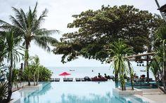 Hoteltipp: Anantara Rasananda Koh Phangan, Thailand © www.sommertage.com Koh Phangan, Hotels, Outdoor Decor, Paradise On Earth, Last Minute Vacation, Travel Tips, Travel, Nice Asses