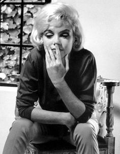 Tumblr Marylin Monroe, Marilyn Monroe Photos, Divas, Classic Hollywood, Old Hollywood, Hollywood Actresses, Katharine Ross, Interview, Jane Russell