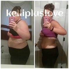 Progress pictures are so important. There are days when I feel like I still look the same and start to feel defeated. Those are the days that I sit down and compare pictures and it helps me see my progress.  #weightloss #weightlossjourney #extremeweightloss #getfitnotfat #fuckbeingfat #cardio #cleaneating #lowcarb #fitness by kellipluslove