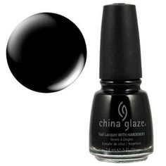 China Glaze Nail Polish: Liquid Leather Nail Polish