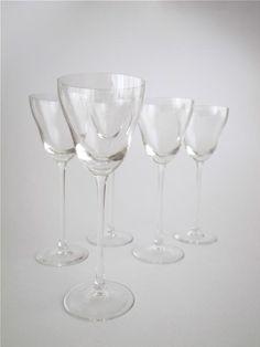 "Rosenthal ""Romance"" Wine Glass Design : Bjorn Wiinblad Product : Rosenthal Studio Line   Germany Wine Glass, I Shop, Germany, Romance, Studio, Tableware, Vintage, Design, Romance Film"