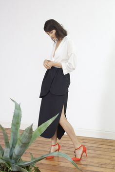 Know Your Labels: Isa Arfen | Man Repeller
