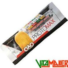 BISCOTTO PROTO MAX 35g  Gusti disponibili: Albicocca, arancia, cacao, caffè, cocco, frutti di bosco, mandorla, nocciola, pesca, vaniglia-limone.
