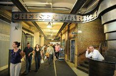 [USA|NY|Chelsea] 첼시마켓 (Chelsea Market) :: Just Make a Step Foward