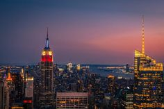 MANHATTAN. BY NATIONALIMAGES