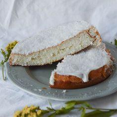 Palestrati del mondo, Chiara's Bakery ha pensato anche a voi: CICCIO PANCAKE al COCCO. La ricetta perfetta per pancakes soffici e buoni!