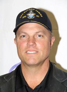 Interview with The Last Ship star Adam Baldwin.