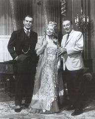 Fred MacMurray, Greer Garson Walt Disney
