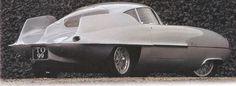 /// KarzNshit /// '55 Alfa Romeo Bat 9 Bertone