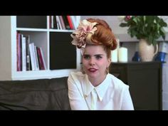 Behind the scenes of the Lil-Lets 'We Are Women' campaign with Denise Van Outen and Paloma Faith