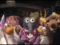 Digital Underground -- Humpty Dance (Muppet Version)