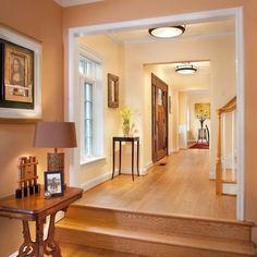 1000 images about paint on pinterest peach paint color - Peach color interior design ...