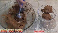 Easy Egg FREE Chocolate Mousse Recipe - YouTube