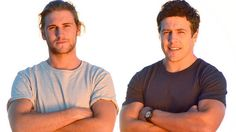 Ash and Brax~Home and Away
