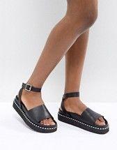 e3a4c769b9762 DESIGN Fico Chunky Gladiator Flat Sandals