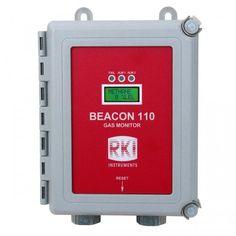 RKI Beacon 110 Fixed System Controller