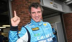 British racer and TV presenter Jason Plato is the biggest icon of British Touring Car Championship. He is a double champ and a record holder with most wins Record Holder, Tv Presenters, The Championship, Chevrolet