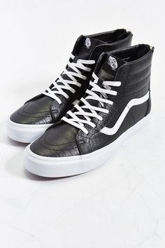 c0bef56ad8d7 Vans California Sk8 Leather Zip High-Top Men s Sneaker Camionnettes Au Toit  Élevé