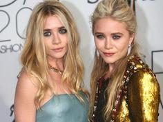 Mary-Kate and Ashley Olsen - #marykateandashley #olsens