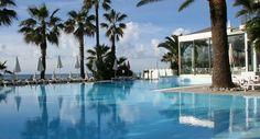 Diano Marina Hotel Caravelle Centro Talassoterapico Albergo sul mare 4 stelle Riviera dei Fiori Wellness Hotel Spa Liguria Terme Vacanza 2012