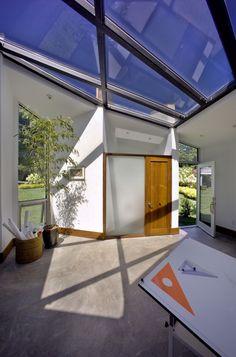 Gallery of Butterfly Studio / Valerie Schweitzer Architects - 3