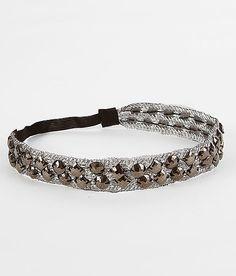 BKE Metallic Headband