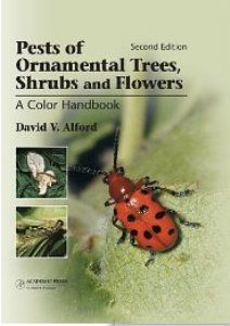 Pests of ornamental trees, shrubs and flowers : a color handbook