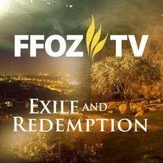 Exile and redemption are two of the most significant Biblical concepts. Learn how these two concepts play a major role in the job description of Messiah. Messianic Judaism, Bible Mapping, Prince Of Peace, Television Program, Job Description, High Energy, Insight, Teaching, Play