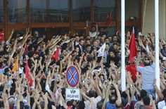 Erdogan comes back   Il ritorno di Erdogan