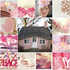 Mosaic Monday - Joyful pink | by LHDumes