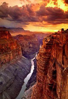 ❖ Grand Canyon - Peter Lik photography