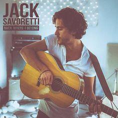 Trovato Back Where I Belong di Jack Savoretti con Shazam, ascolta: http://www.shazam.com/discover/track/280880530