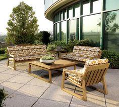 Vetra Furniture Outdoor Furniture In Delhi: Outdoor Teak Furniture  Manufacturer In Delhi