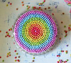 Ninas kleiner Food-Blog: Schokoladenkuchen