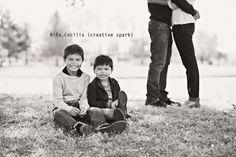 Theo & Kian {Des Moines, IA} » Niña.Cecilia {creative spark} - Great session inspiration