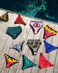 Gloria Groove, Mermaid Bikini, Pastel Goth Fashion, Rave Festival, Fashion Seasons, Rave Outfits, Halloween Outfits, Festival Outfits, Instagram