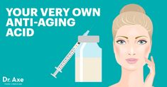 Anti-Aging Remedies Ever heard of hyaluronic acid? If you want to maintain youthful, healthy skin and joints, you need to know about the anti-aging power of hyaluronic acid. Best Anti Aging Creams, Anti Aging Tips, Anti Aging Skin Care, Dental, Skin Care Tips, Skin Tips, Healthy Skin, Healthy Food, Hyaluronic Acid