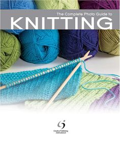 1000+ images about Stitch Patterns Knitting Patterns on Pinterest Photos ...