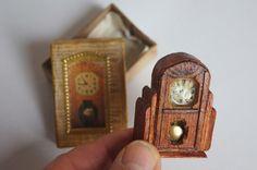 Nono Mini Nostalgie: Eine Uhr-Tabelle für Joëlle
