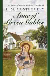 L. M. Montgomery - Anne of Green Gables - For Reading Addicts