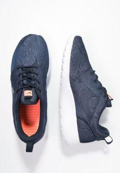 Pedir Nike Sportswear ROSHE ONE MOIRE - Zapatillas - obsidian/white/bright mango por 80,95 € (17/03/16) en Zalando.es, con gastos de envío gratuitos.