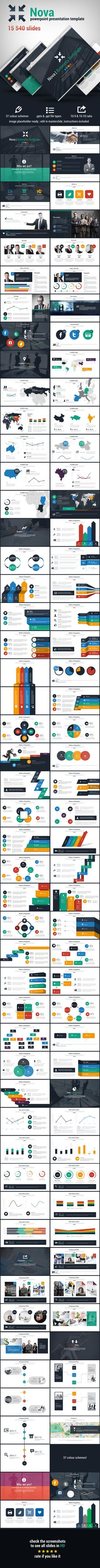 Nova Powerpoint Presentation Template #slides Download: http://graphicriver.net/item/nova-powerpoint-presentation-template/11253181?ref=ksioks