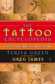 A unique illustrated reference on the origins and meanings of nearly one thousand tattoo symbols that serves as a guide for choosing a personal image and provides a fascinating look at the tattoo as a work of art.