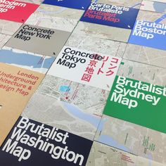 Are you off somewhere nice? We have added more destination maps onto our Travel section at Counter-Print.co.uk #counterprintbooks #maps #uktraveldestinations #ukdestinations