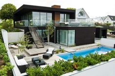 Awesome Villa Nilsson in Sweeden