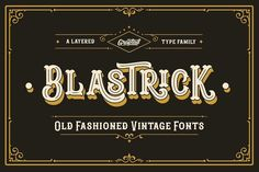 GET IT WHILE IT'S FREE!!! - Deal ends on March 19th, 2018 - Blastrick  by Graptail on @creativemarket