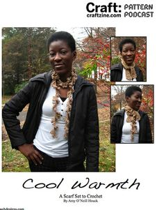 #CRAFT Pattern Podcast - Cool...