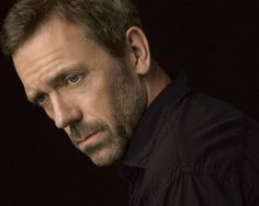 Hugh Laurie.  Actor, singer and one gorgeous man!!!!