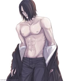 Severus .....ok A) I don't think Snap is hot in any way, shape, or form B) I just really like this picture